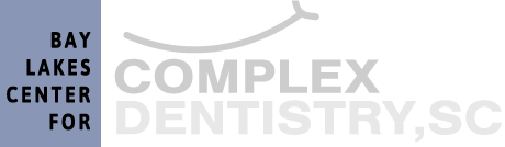 Bay Lakes Center for Complex Dentistry logo